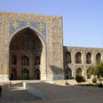 Usbekistan Samarkand 1 © Women Travel