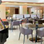 Oman - Muscat Hotel Crowne Plaza - Lounge © Crowne Plaza Hotels