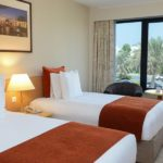 Oman - Muscat Hotel Crowne Plaza - Zimmer Twin © Crowne Plaza Hotels