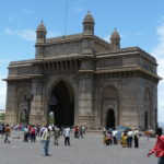 Indien Mumbai - Gateway of India copyright Maharashtra Govt. Org