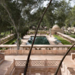 Amanbagh, India - Swimming Pool
