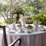 Amangalla, Sri Lanka - Afternoon Tea