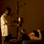 Amangalla, Sri Lanka - Spa Ayurvedic Treatment