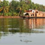 Indien Kerala - Backwaters - Hausboot @ Women Travel