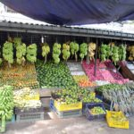 Sri Lanka Fruchtstand bei Kandy © Women Travel