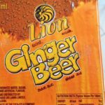 Sri Lanka Gingerbeer © Women Travel