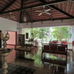 The Mantra bei Tanjore @ Women Travel
