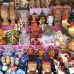 Indien Souvenirs in Kerala © Women Travel