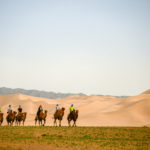 Mongolei - Hongor Duenen. © Women Travel