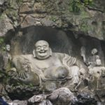China - Buddha © womentravel.ch