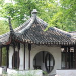 China - Gartenpavillon © Women Travel