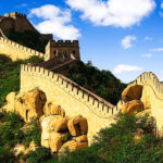 China – Grosse Mauer©ChinaTourism.ch