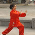 China – Tai Chi  © Women Travel