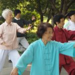 China - Tai Chi   © Women Travel