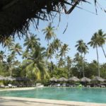 Hotel Marari Beach Resort, grosser Pool