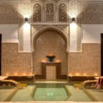Marrakesch - Riad Angsana Collection - Spa © Angsana