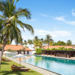 Negombo Jetwing Lagoon - Spa und Poolbereich © Jetwing Hotels