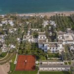 Oman The Chedi Muscat - Anlage ©ghm Hotels