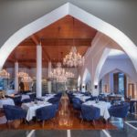 Oman The Chedi Muscat - Restaurant ©ghm Hotels