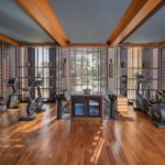 Oman the Chedi Muscat - Gym © ghm Hotels
