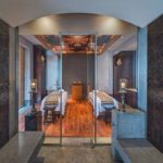 Oman the Chedi Muscat - SPA © ghm Hotels