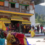 Sikkim - Kloster © Women Travel