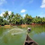 Emerald Isle Hotel - Backwaters © Emerald Isle Kerala