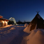Lappland - Lodge 2 © Women Travel.ch