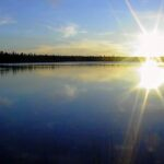 Lappland - Titelbild Women Travel