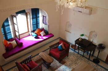 Jaipur Pink City Homestay