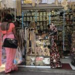 Sri Lanka - Colombo Shopping © womentravel.ch