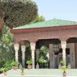 Marokko Palais in Marrakesch © Womentravel.ch