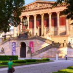Nationalgalerie Museumsinsel Berlin © DZT