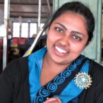 Sri Lanka - in der Teefabrik © Women Travel